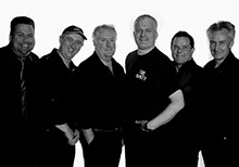 The Monty band - the ultimate party band for weddings, parties, corporate events and fundraisers.